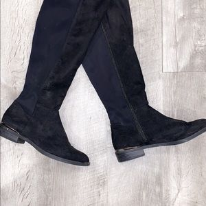 Vera Wang boots